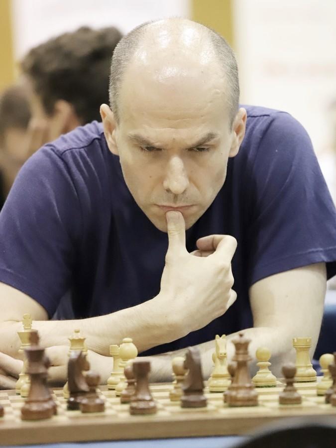 Adam Deszczyński