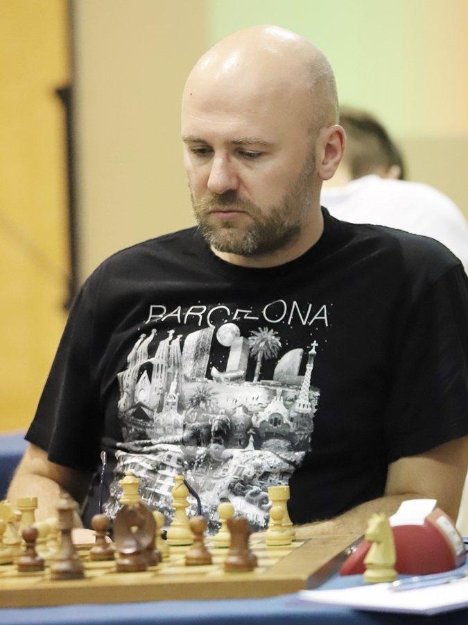 Krzysztof Jakubowski