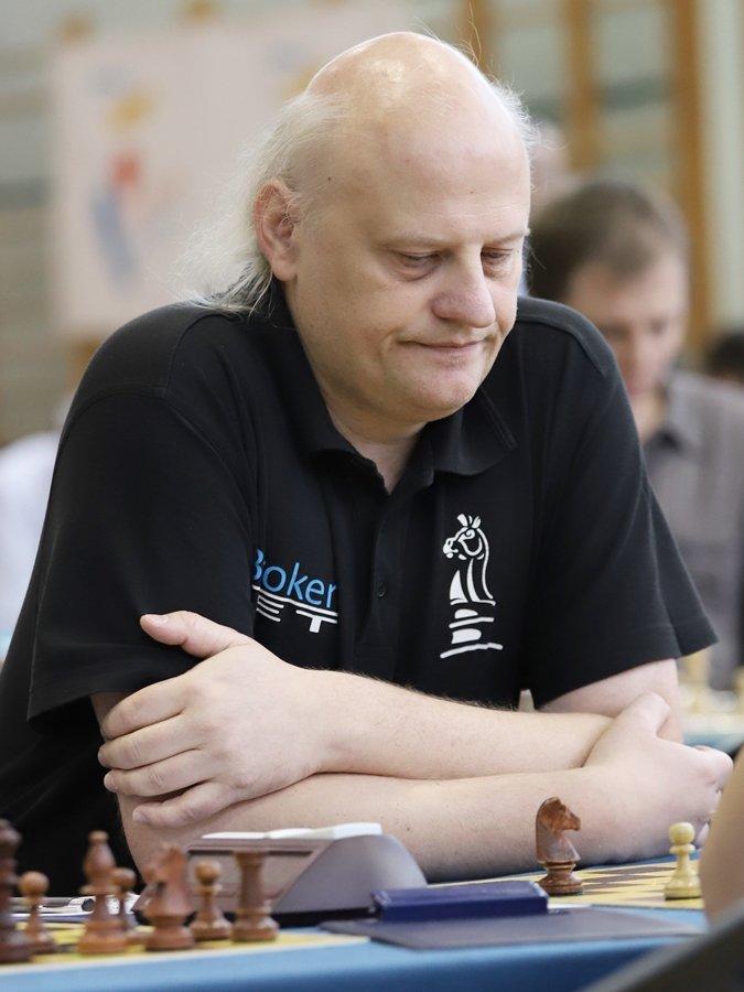 Andrzej Szewczak