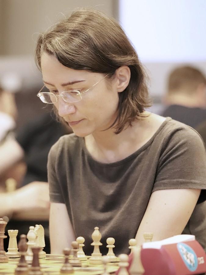 Małgorzata Bednarska-Bzdęga