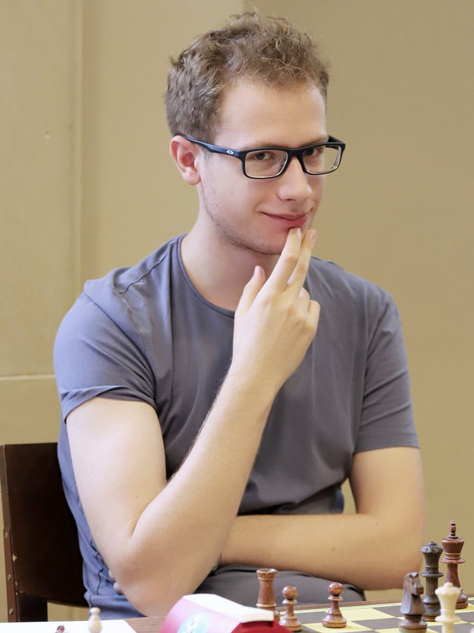 Marcin Chmiel
