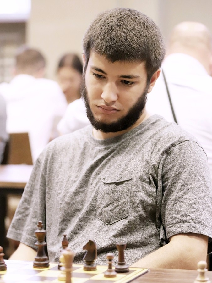 Komil Khamidov