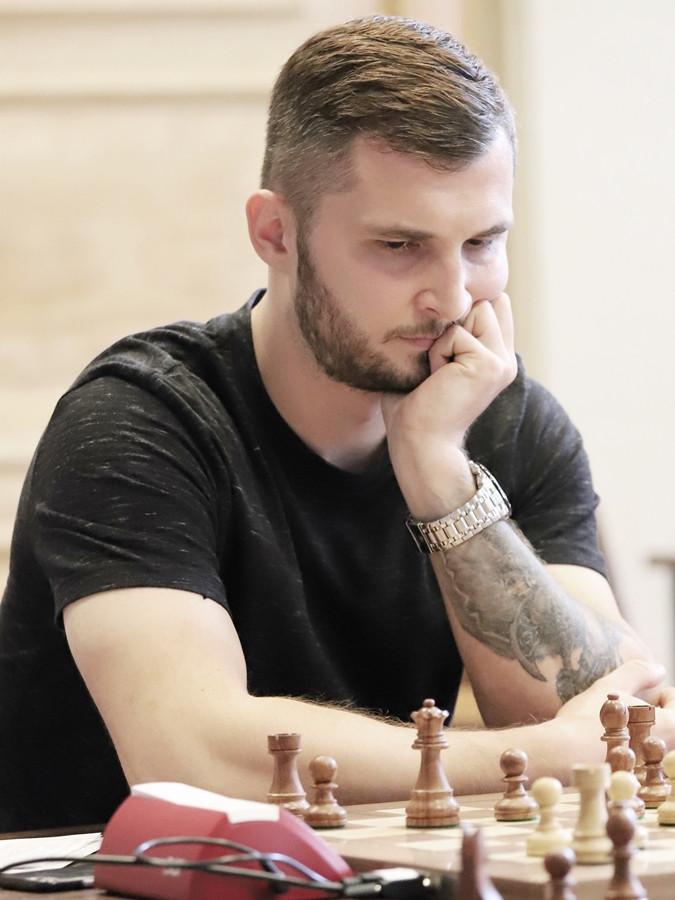Jakub Maciejczak