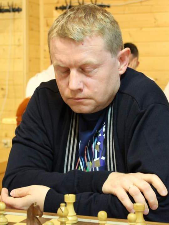 Jacek Gęsicki