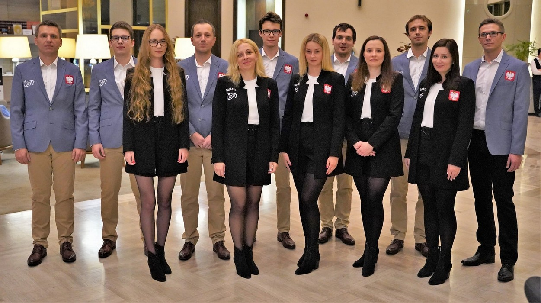 Polska na Drużynowych Mistrzostwach Europy w Szachach 2019
