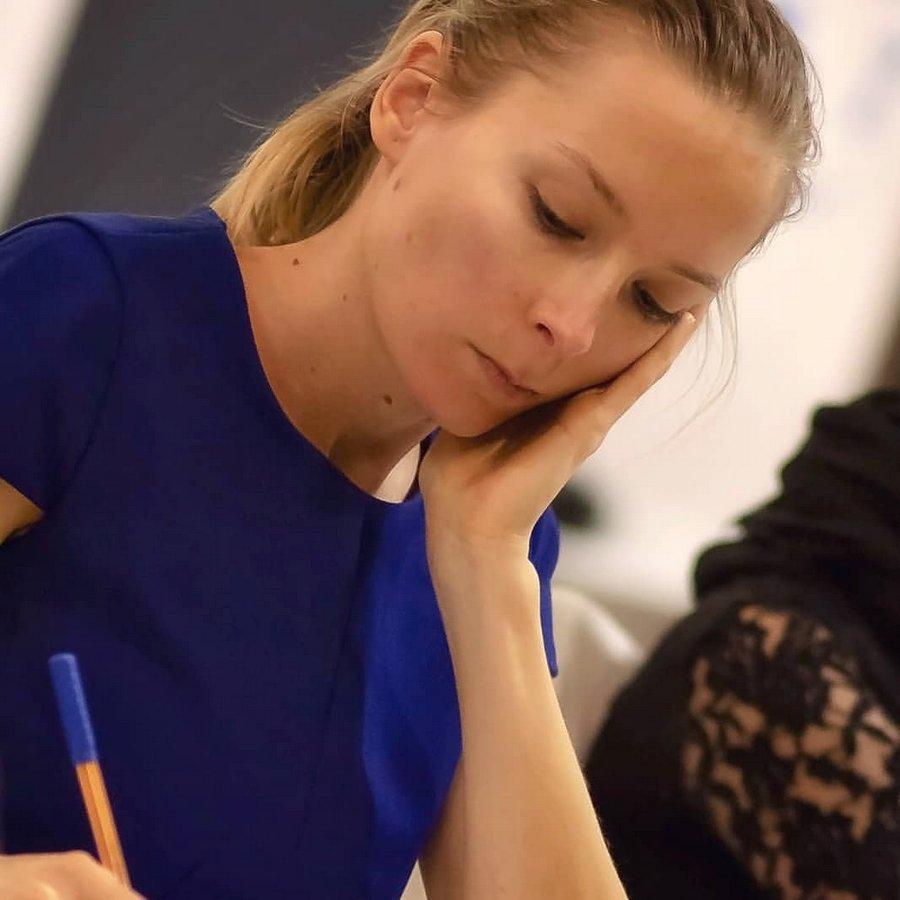 Joanna Worek