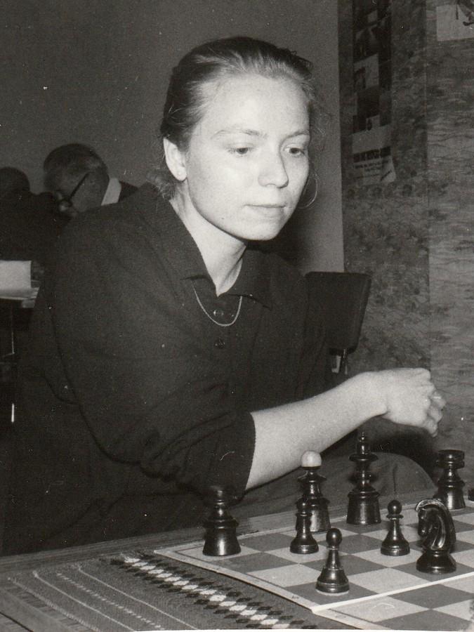 Alicja Kurlenda