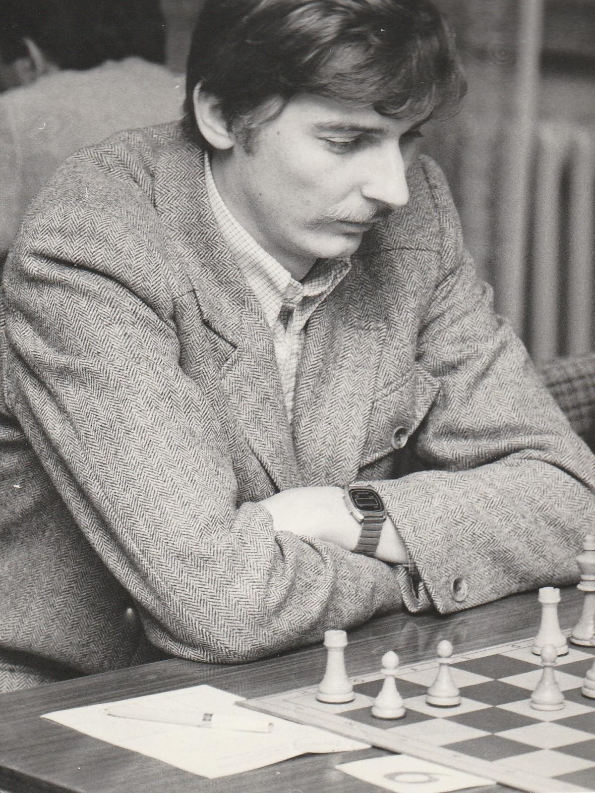 Stanisław Sokołowski