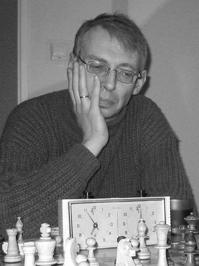 Janusz Szumski