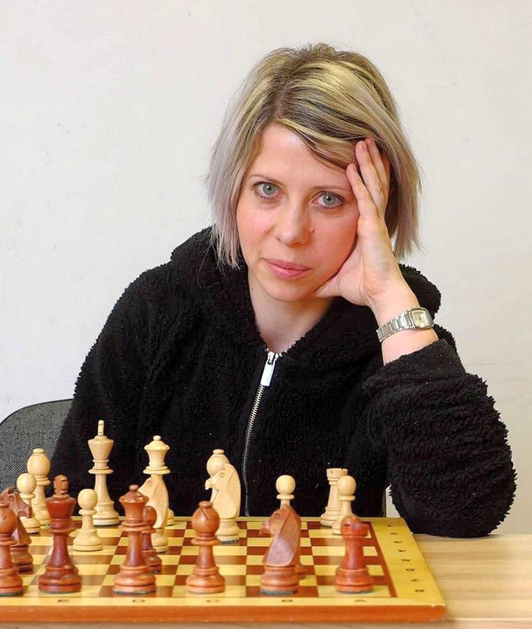 Anna Mackiewicz