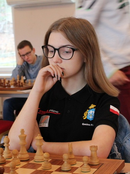 Oliwia Mirowska