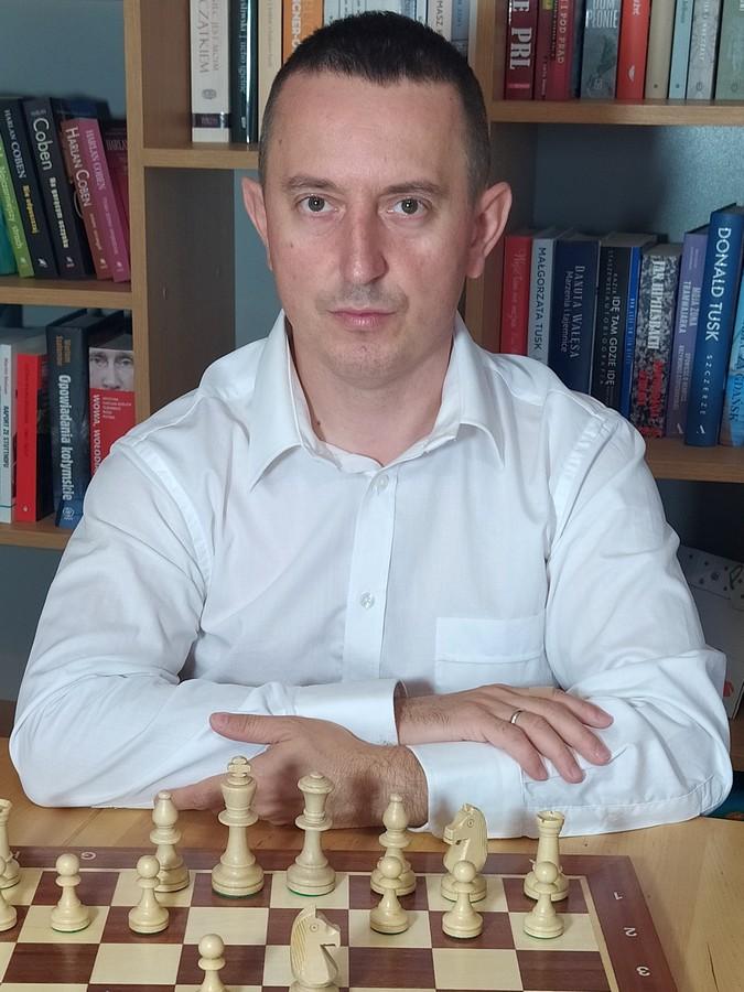 Rafał Lewandowski