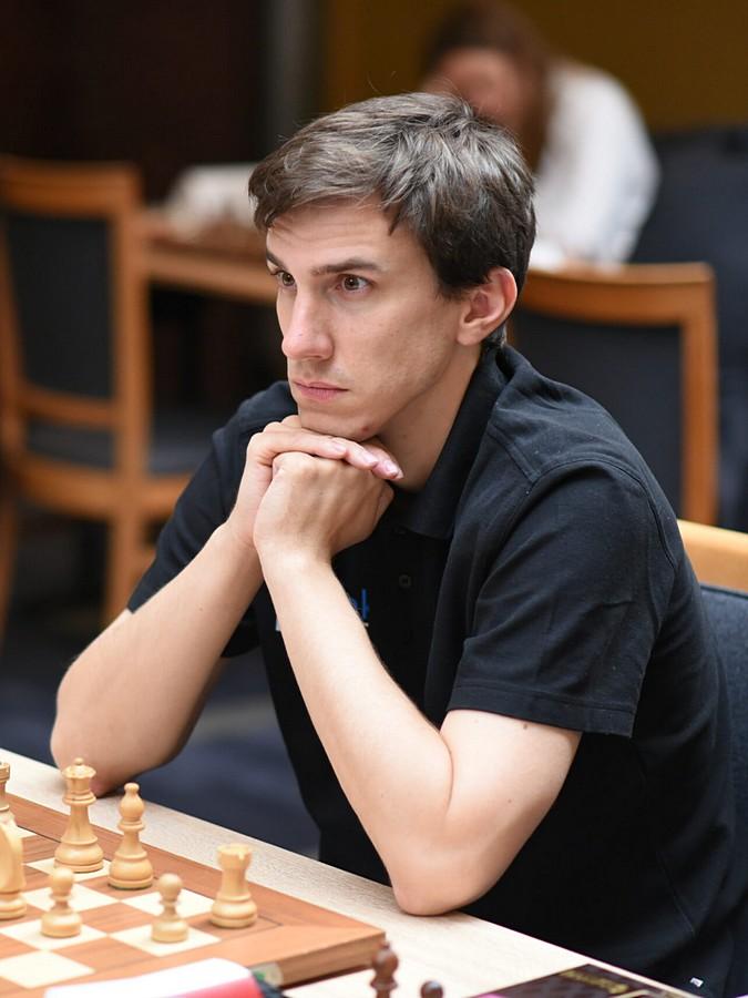 Michał Bartel