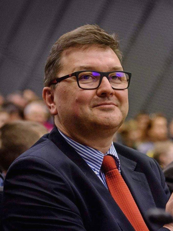Bogdan Obrochta