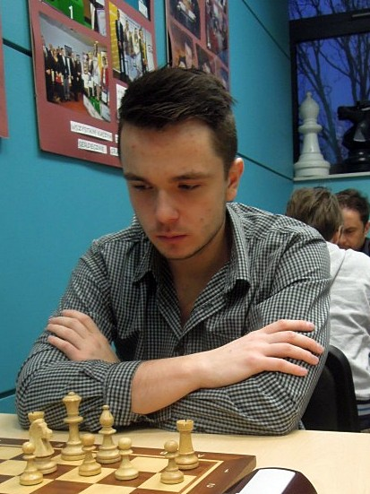 Filip Dowgird