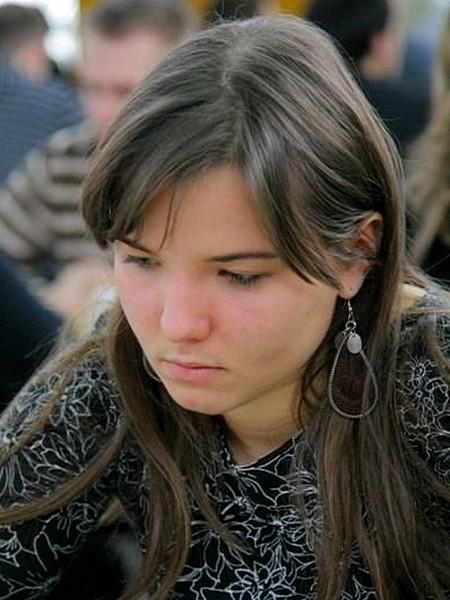 Małgorzata Leszczyńska