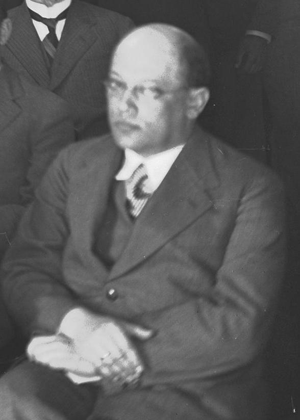 Aleksander Ameisen