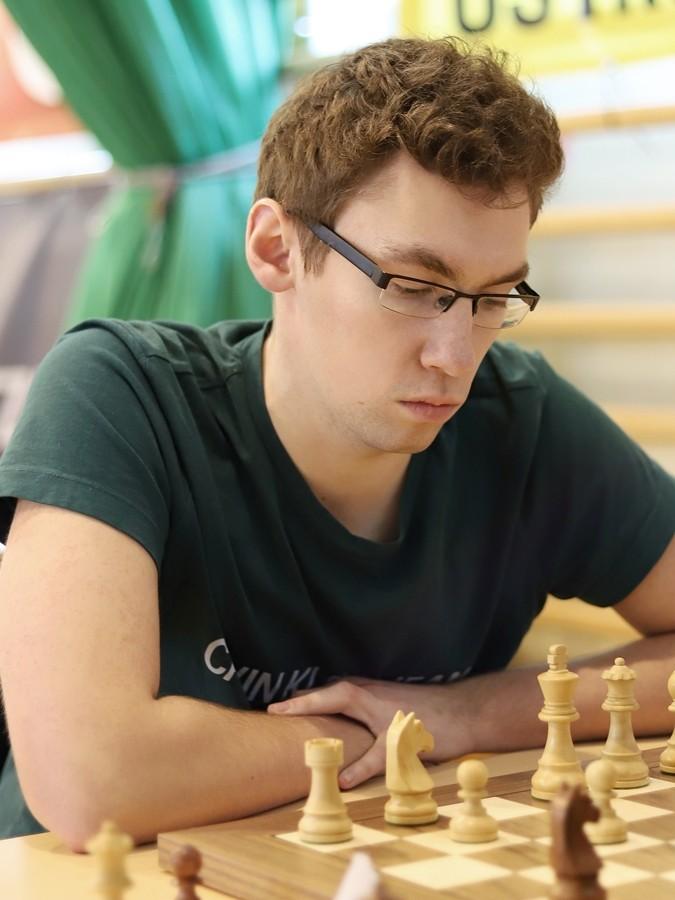 Maciej Chmielarz