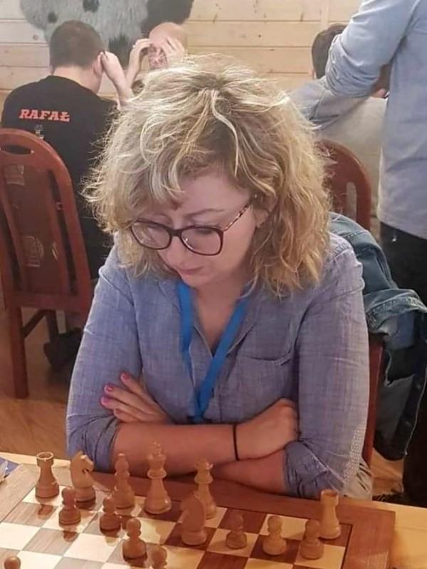 Hanna Rychlik