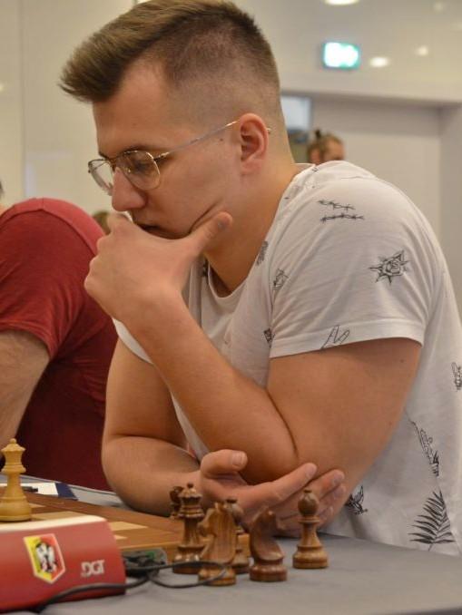 Kacper Jarzębowski