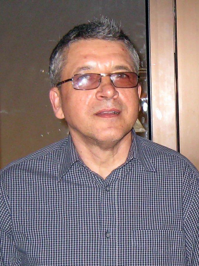 Dariusz Rymaszewski