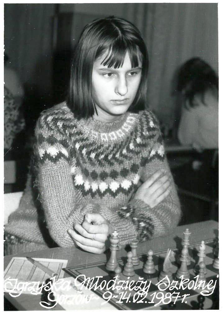 Ewa Krok