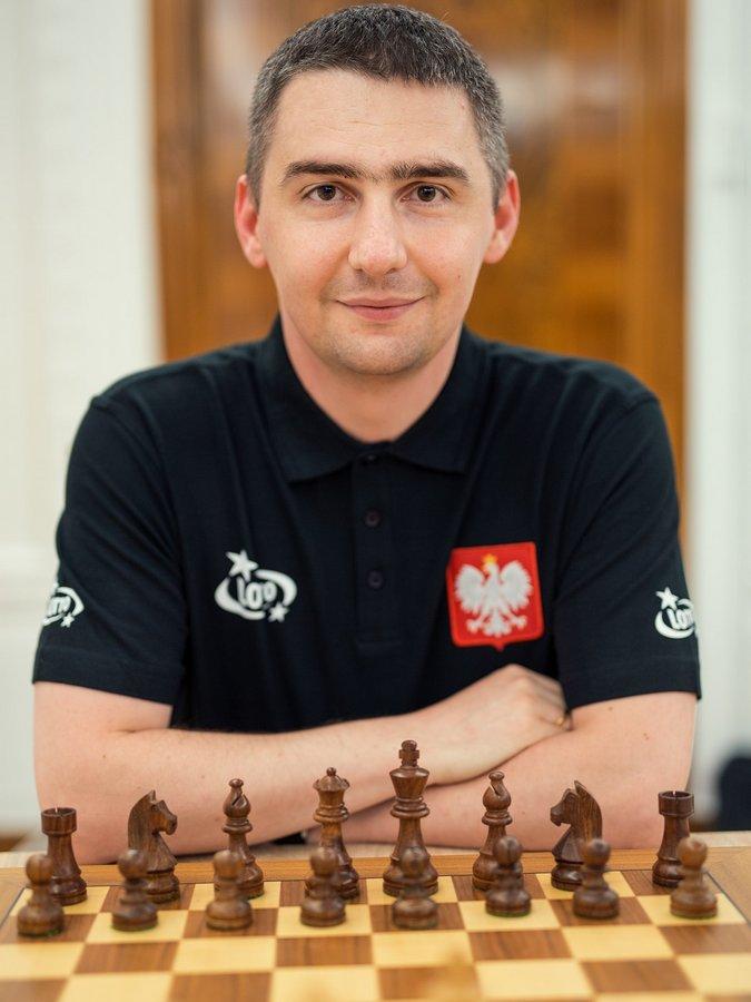 Marcin Dziuba