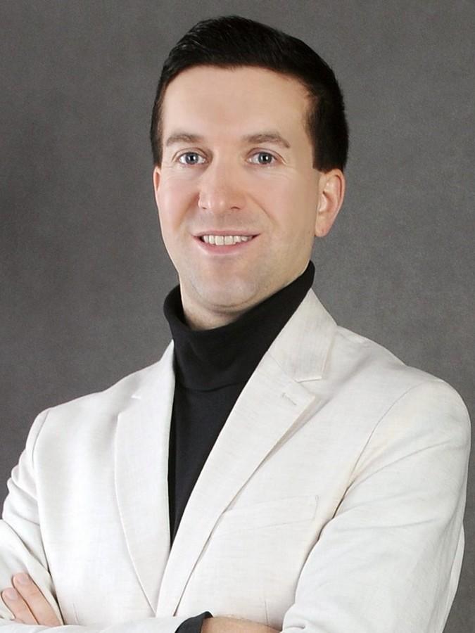 Paweł Dudziński