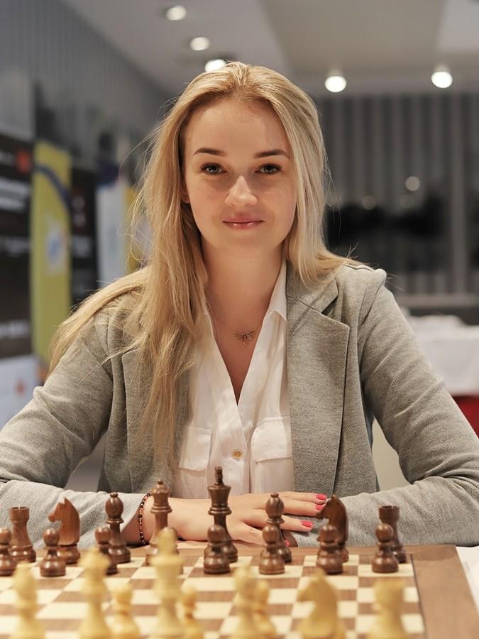 Karina Cyfka