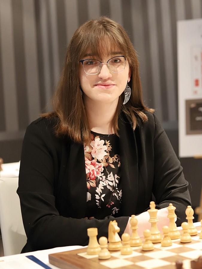 Michalina Rudzińska