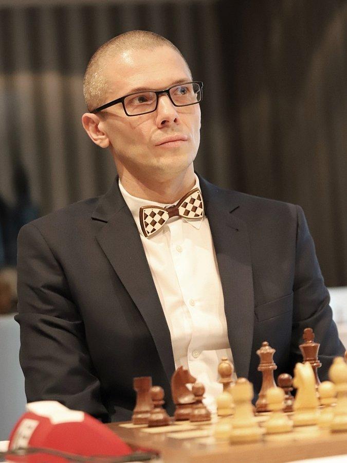 Bartłomiej Heberla