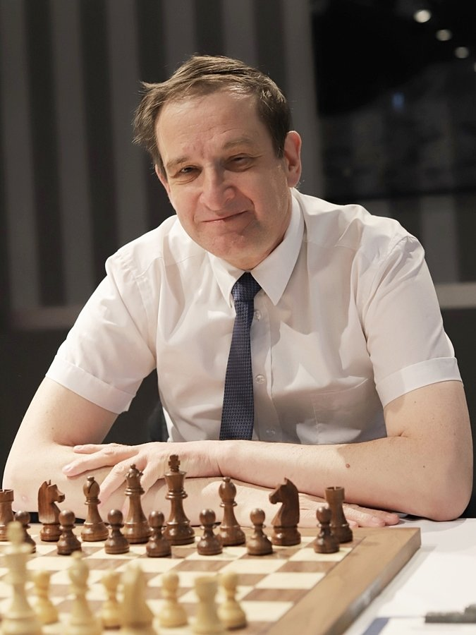 Michał Krasenkow