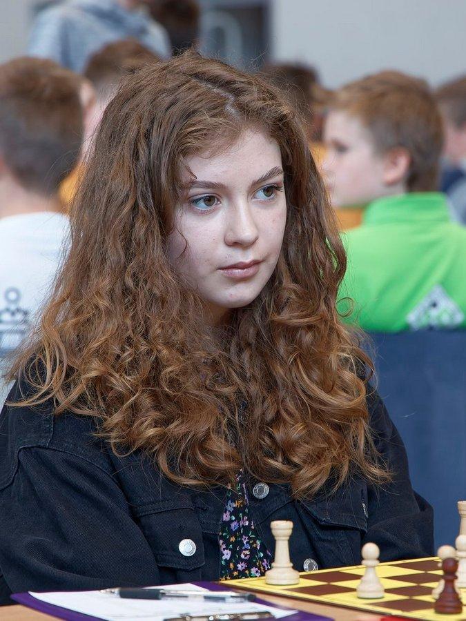 Emilia Egeman