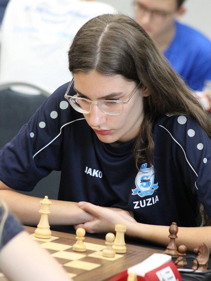 Zuzanna Siekańska