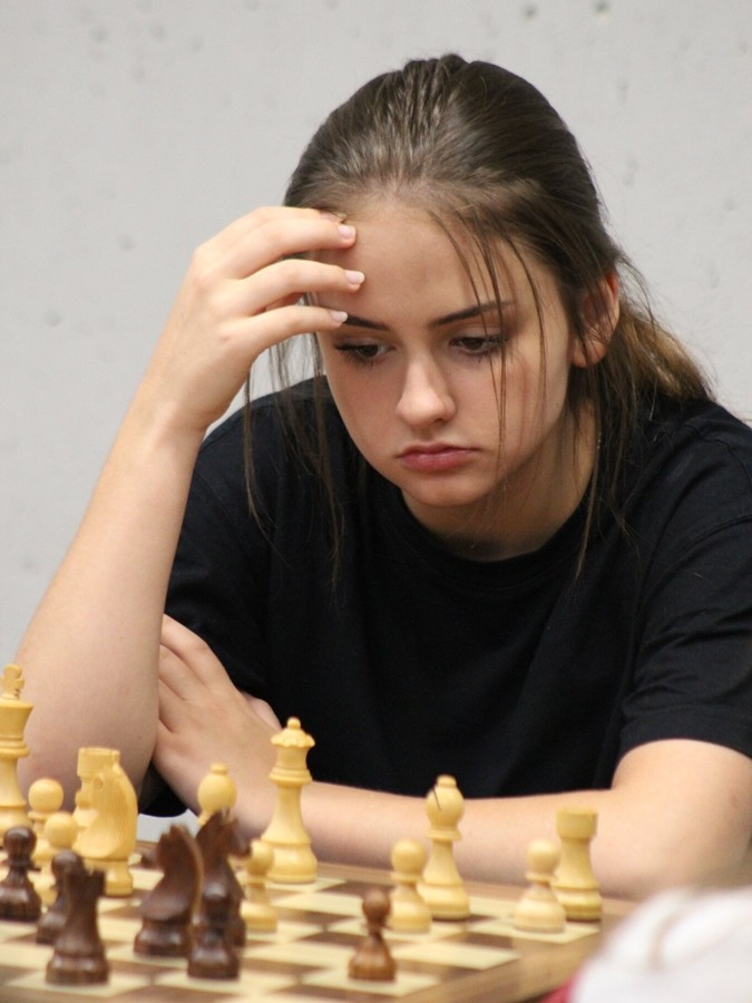 Weronika Zabrzańska