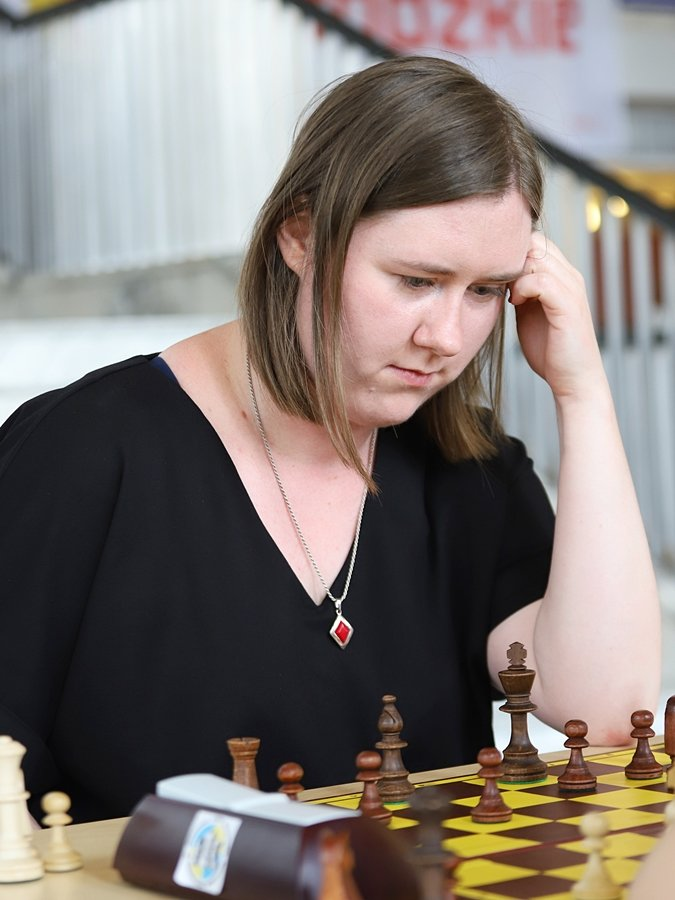 Magdalena Barburzyńska