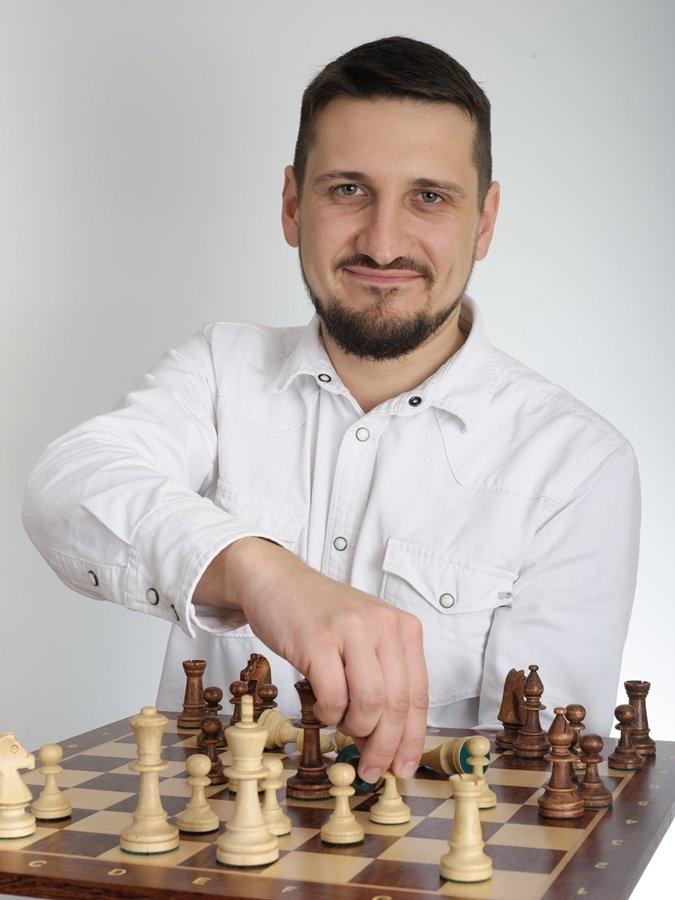 Maciej Cybulski