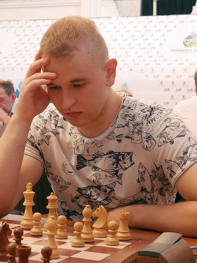 Aleksander Kaczmarek