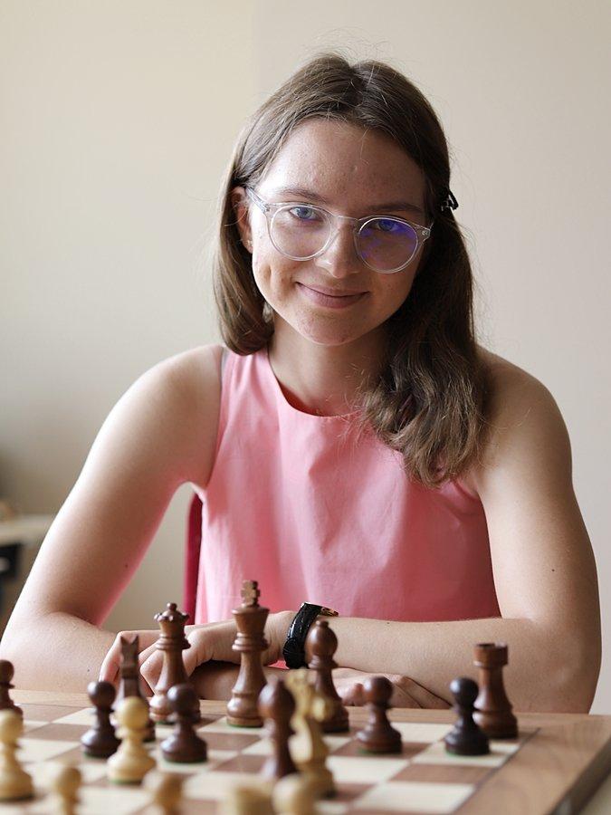Marika Kostecka