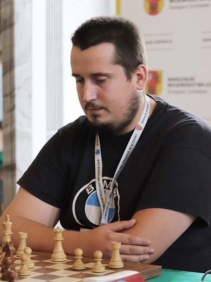 Paweł Kowalczyk