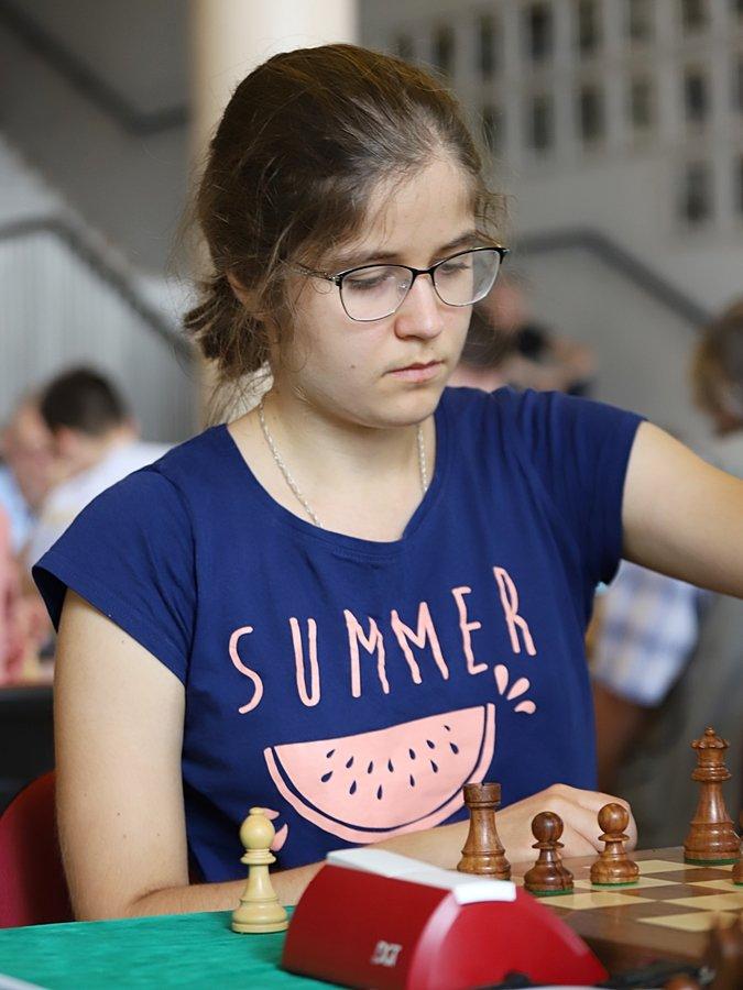 Maria Malicka