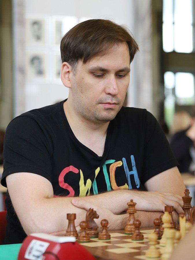Piotr Piesik