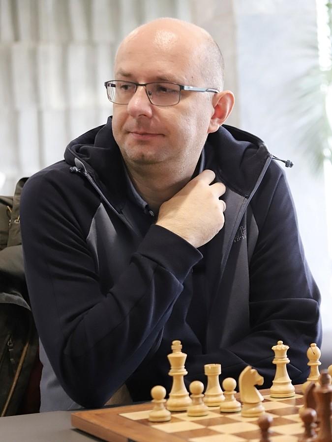 Łukasz Cyborowski
