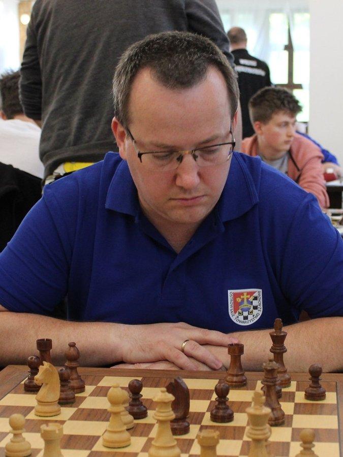 Piotr Dudziński