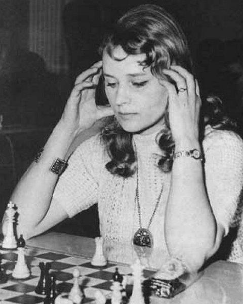 Gerda Mucha