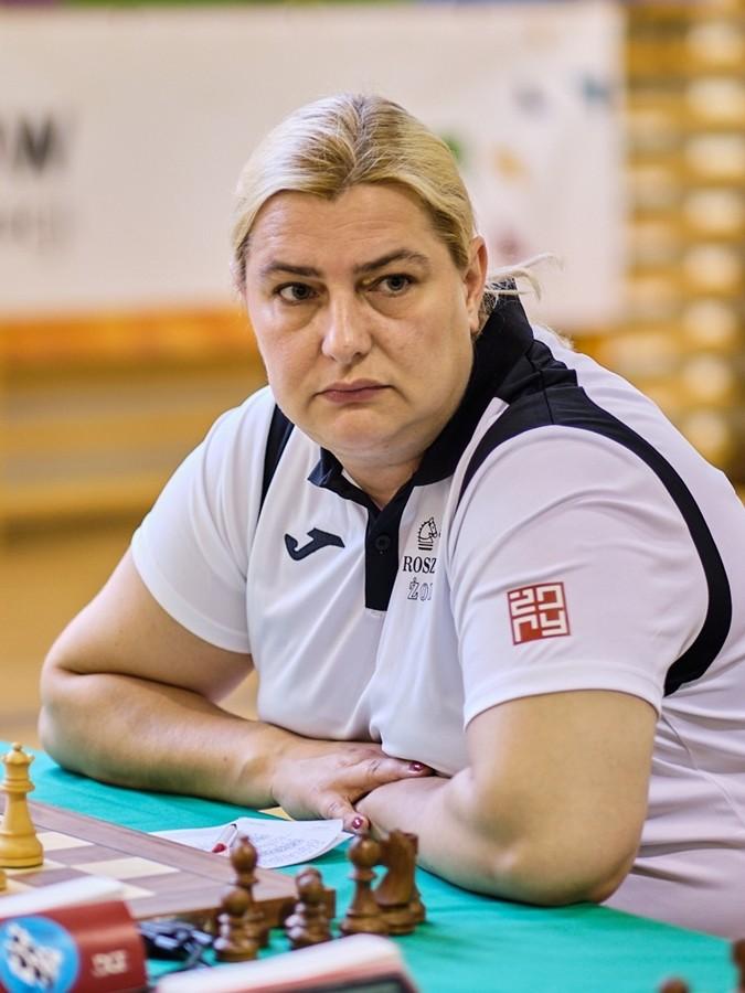 Monika Gonsior