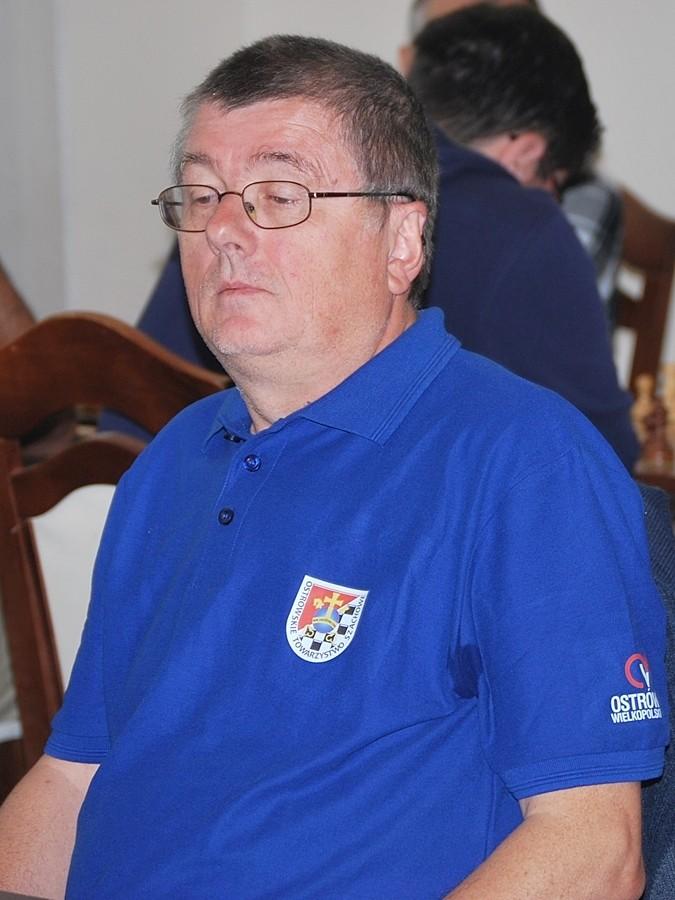 Zbigniew Jaśnikowski
