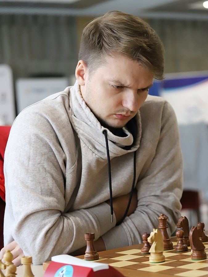 Mateusz Kołosowski