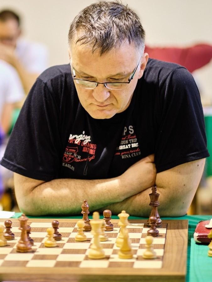 Adam Kujawski