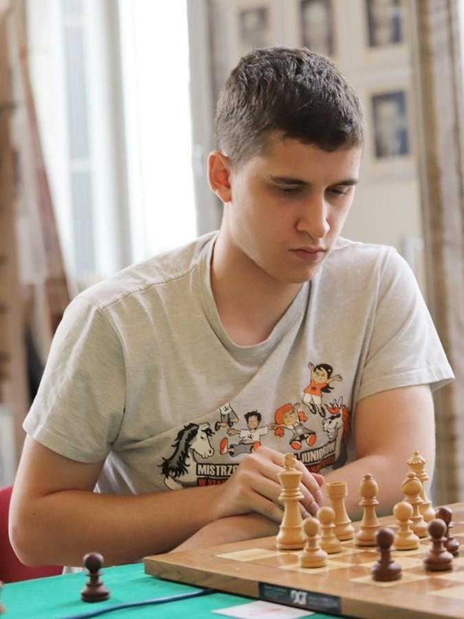 Jakub Luberański